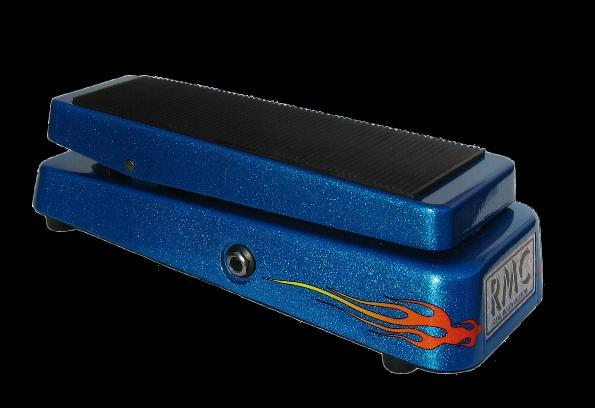 RMC JWSW Joe Walsh Signature Wah